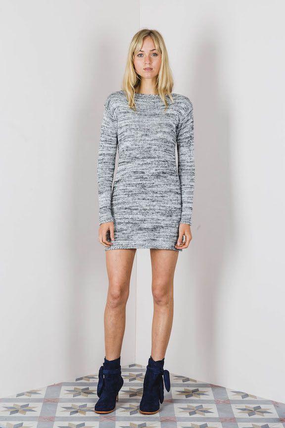 LILYA - Wren Dress