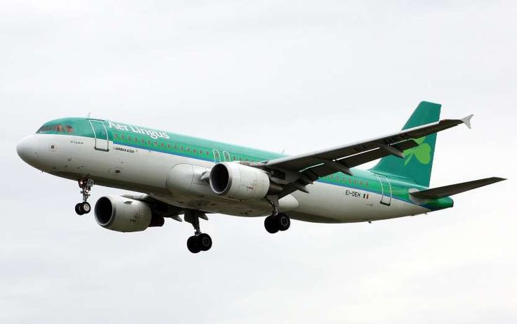 7 Low-Fare Airlines You've Probably Never Heard Of  -  March 9, 2017:   AER LINGUS:    Aer Lingus is the second largest airline in Ireland and flies out of 11 major US cities, including Chicago and Orlando. Travelers can get great deals to cities in Ireland, Northern Ireland, and other places in the United Kingdom.