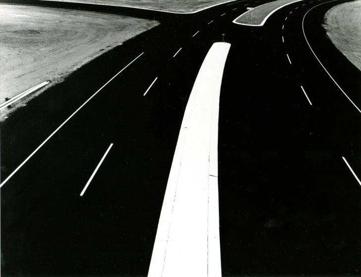 Brand New Highway, N.M., 1970