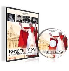 Se cumplen ocho años de la elección de Benedicto XVI/ Today marks eight year anniversary of Benedict XVI election http://www.romereports.com/shopdvd/product_info.php?cPath=28_id=60=es#.UQpKYL_K7dI BENEDETTO XVI: Il Papa innamorato della Verità