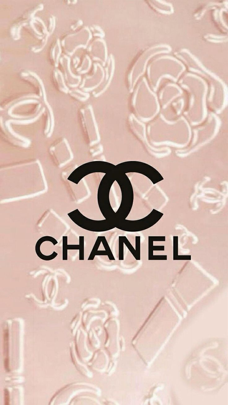 Iphone wallpaper tumblr chanel - Pink Chanel Iphone Wallpaper