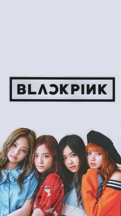 Kpop Wallpaper Blackpink Wallpaper Black pink kpop