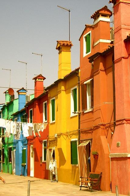 ...: Colors, Art, Rainbows, Rainbow Houses, Brilliant Photographs