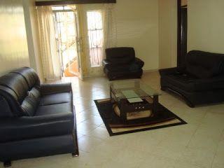 4u2Stay: Angaza guest house