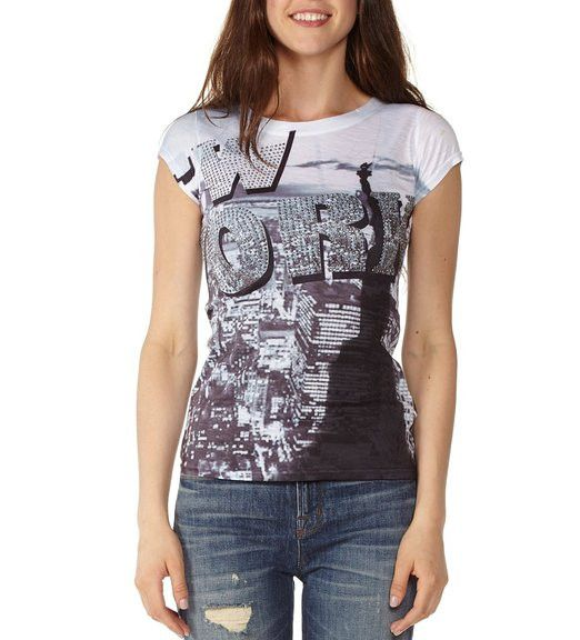 1000 images about girls fashion on pinterest color for New york printed t shirts