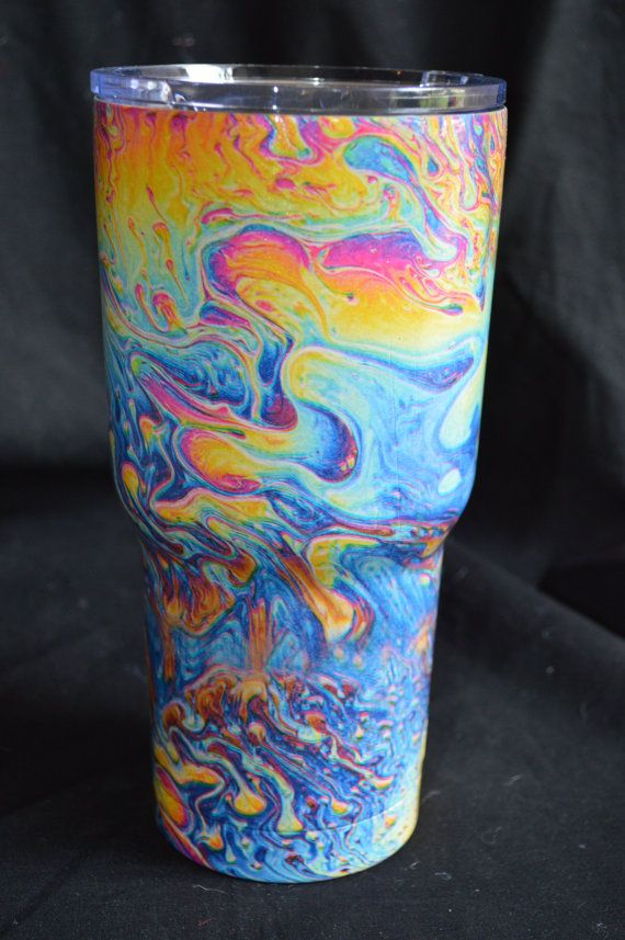Check out this item in my Etsy shop https://www.etsy.com/listing/292933181/rtic-tumbler-hydro-dipped-30oz-cup-like