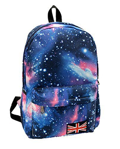 New Trending Bumbags: Galaxy Backpack New Hot Sale Unisex Canvas School Bag Travel Bag Shoulders Bag (blue). Galaxy Backpack New Hot Sale Unisex Canvas School Bag Travel Bag Shoulders Bag (blue)   Special Offer: $21.99      188 Reviews Our bag is Suitable for both boys and girls to use. 100% brand new and high quality.Dreamy and lifelike starry sky pattern style shoulders bag, very fashion and...