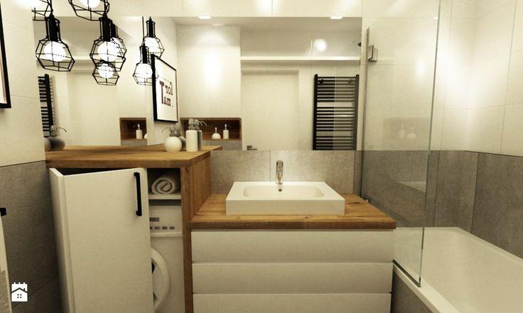 Witam, przepiękna łazienka ! byłabym wdzięczna za informację co to za drewno - producent i kolor. pozdrawiam - pytanie na forum od brzoskwinkaaa