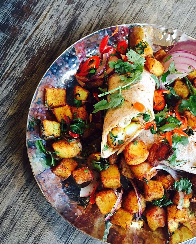 Indian Food Catering In Leeds