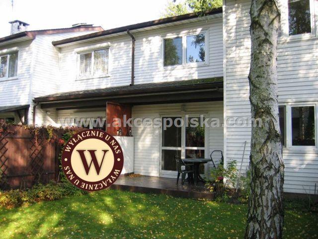 Dom na sprzedaż, Warszawa Białołęka Choszczówka Brzezińska, 485 000 PLN, 90 m2, domy-DS-81250 | Domy.pl