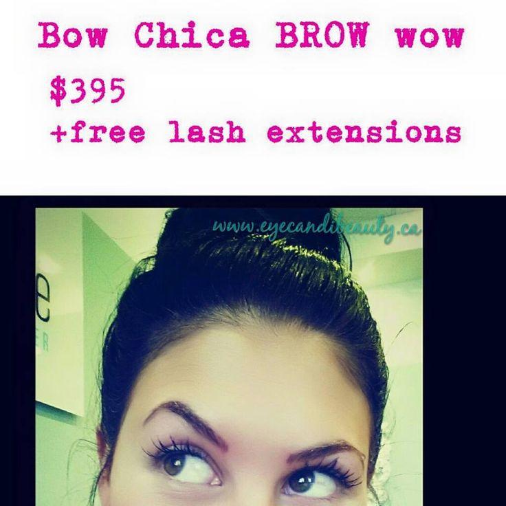 EyeCandi Beauty | 3D Brow Embroidery / microblading / eyebrow feathering www.eyecandibeauty.ca calgary alberta Semi permanent makeup