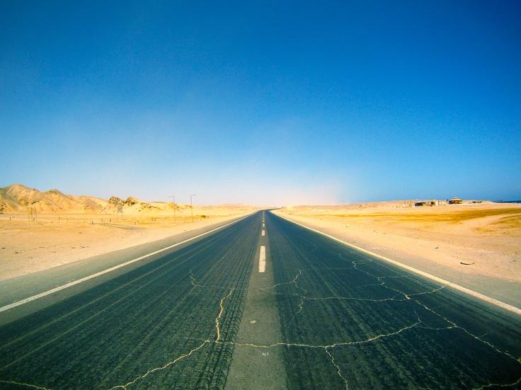 On The Road Again #Tigadigadou