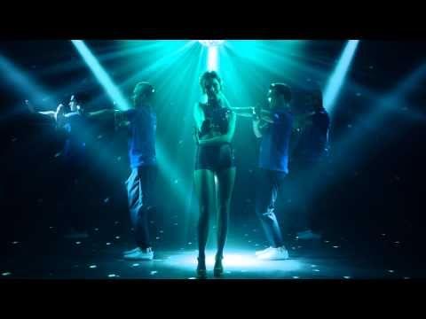 Kylie Minogue - Crystallize 2014