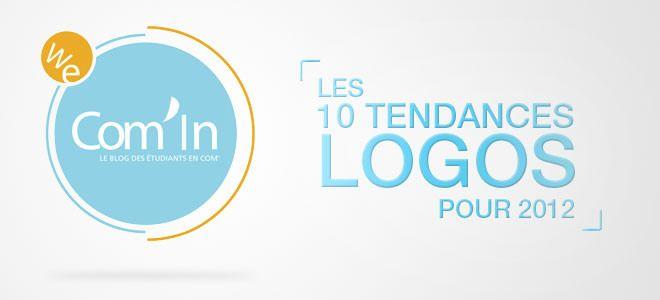 logo tendances logos charte graphique création