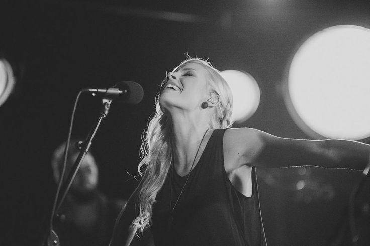 """Jenn Johnson // """"We Will Not Be Shaken""""   Listen Free: http://bethelmusic.com/we-will-not-be-shaken/"""