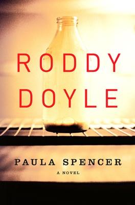 "Roddy Doyle ""Paula Spencer"