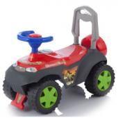Jetem каталка jetem dinosauros world tolocar  — 3270р. --------- производитель: jetem особенности машины-каталки jetem tolocar dinosauros world: автомобиль для катания детей tolocar станет любимым средством передвижения вашего малыша. много игровых возможностей благодаря наличию звуковых сигналов, световых эффектов , руля для управления автомобилем, есть емкость для хранения игрушек. ребенок сможет передвигаться и получать море положительных эмоций и приятных ощущений. каталка поможет малышу…