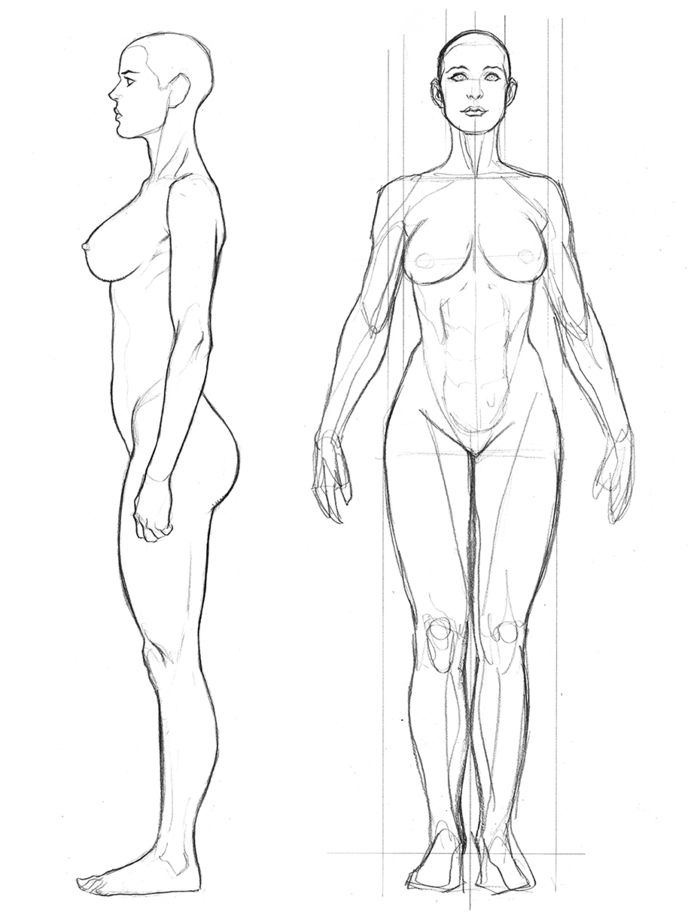 Drawing Beautiful Women: The Frank Cho Method by Frank Cho and Flesk Publications » Updates — Kickstarter