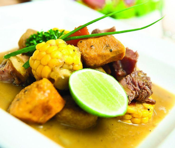 Sancocho: Dominican Republic #food www.allabouttravel.org www.facebook.com/AllAboutTravelInc 605-339-8911