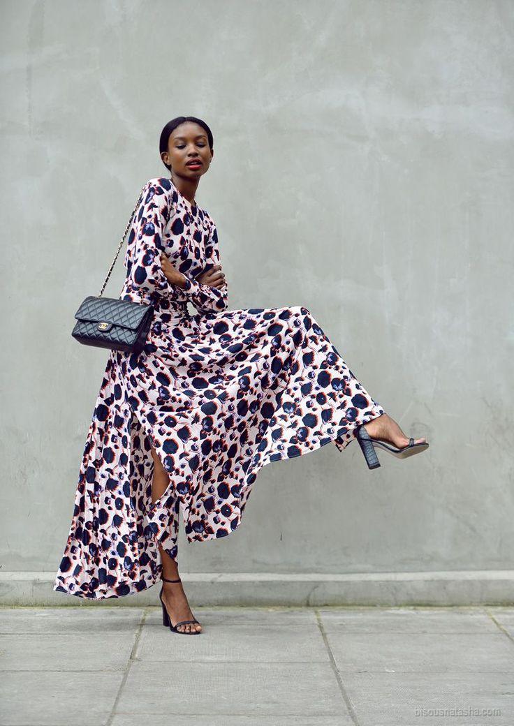 Bloglovin' | Top 20 Floral Dresses To Shop For Spring