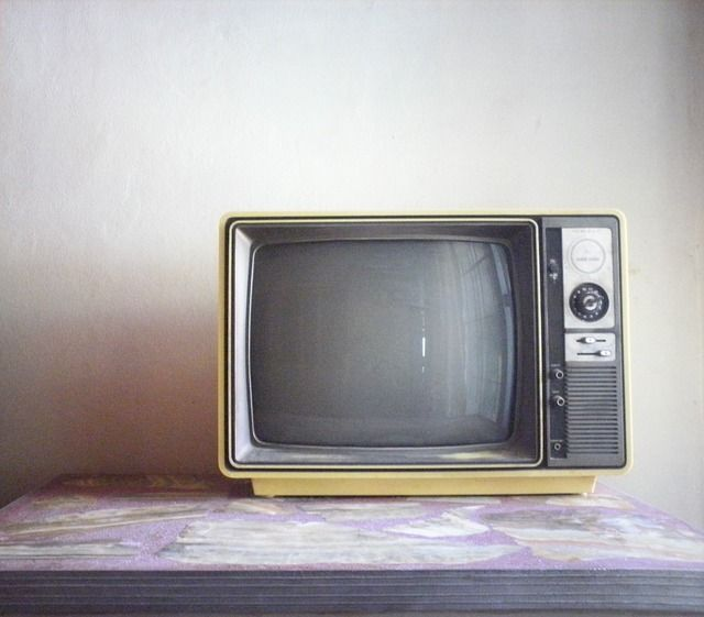 Free Image on Pixabay - Tv, Vintage, Old