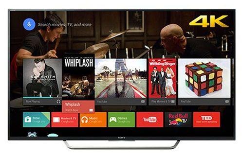 A Smart TV da Sony oferece uma telona de 55 polegadas com resolução em Ultra HD 4K. Outro destaque é o sistema Android, que permite rodar os populares apps de entretenimento e baixar jogos pela Google Play Store. O sistema também permite fazer buscas por voz, de forma prática. http://www.blogpc.net.br/2016/12/Smart-TV-Sony-55-polegadas-com-resolucao-em-Ultra-HD-4K.html #SmartTVSony