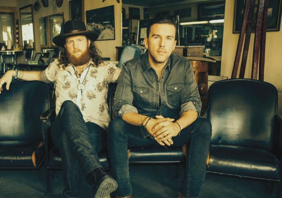Brothers Osborne Release New Song w/Lee Ann Womack, And Yes, It's VERY Country