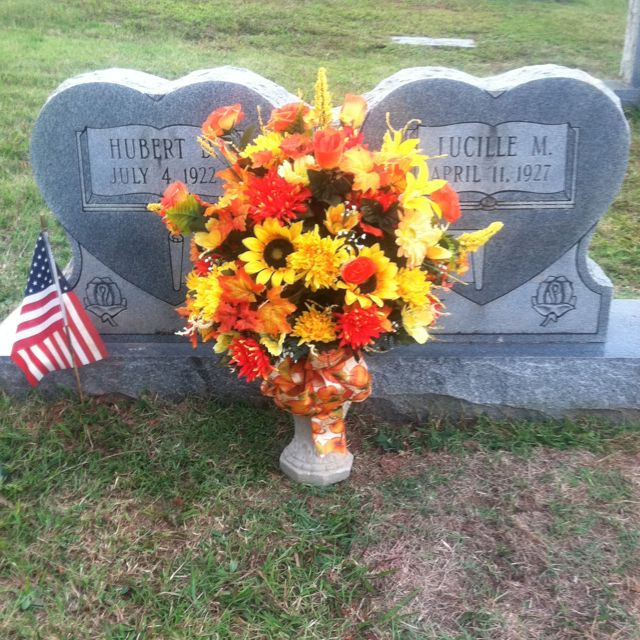 235 Best Cemetery Flowers Images On Pinterest Cemetery