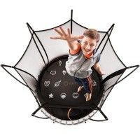 Vuly Thunder - A link to all the Vuly Trampolines