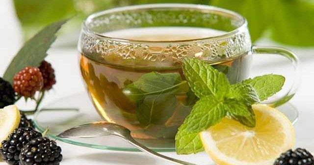 Yeşil çay kanserli hücreleri yok ediyor !!