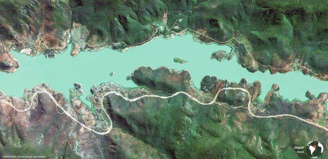 غوغل تقدم لك 1000 صورة من أفضل الصور التي تم التقطها للأرض باستخدام Google Earth يميل العديد من الأشخاص إلى التنقل في Google Earth بحث Aerial Photo City Photo