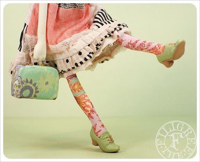 Fairy Foreigner by theFiligree, Celena & Martin, via Flickr