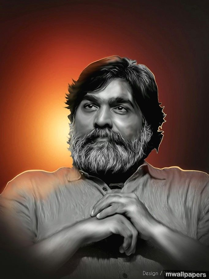 Latest Vijay Sethupathi HD Images (1080p) - #7496 # ...