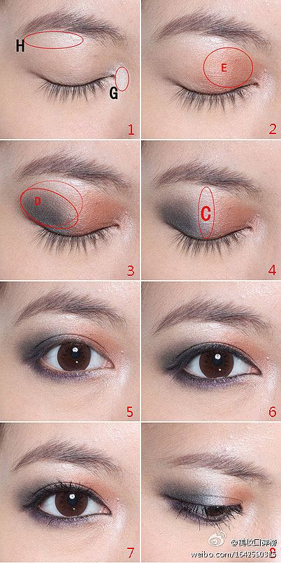 Try it out! :D #eyes #makeup #pictorial
