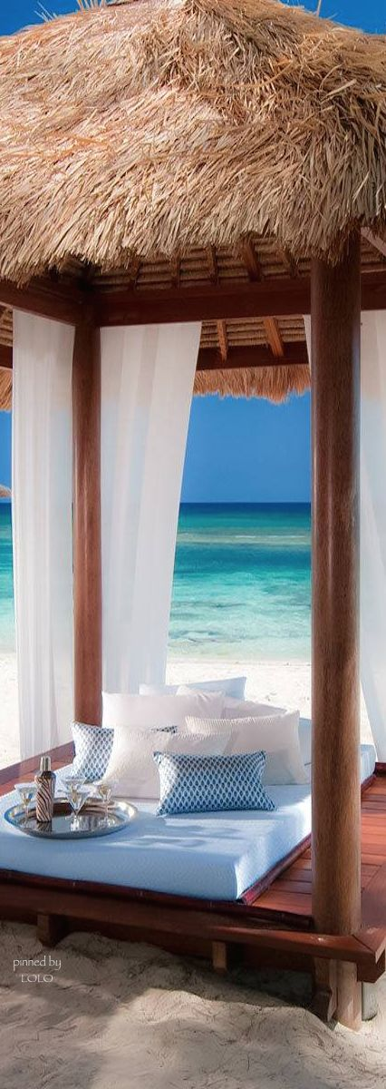 Sandals Royal Bahamian....Nassau Bahamas