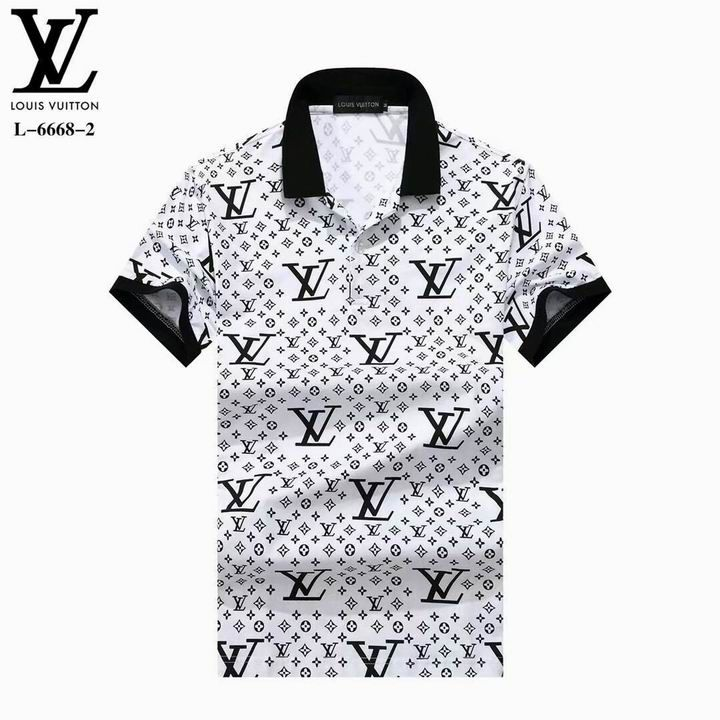 719b206acec2 Louis Vuitton POLO shirts men-LV2999P