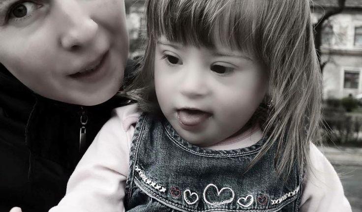 Down – szindrómás gyermeket akartam!