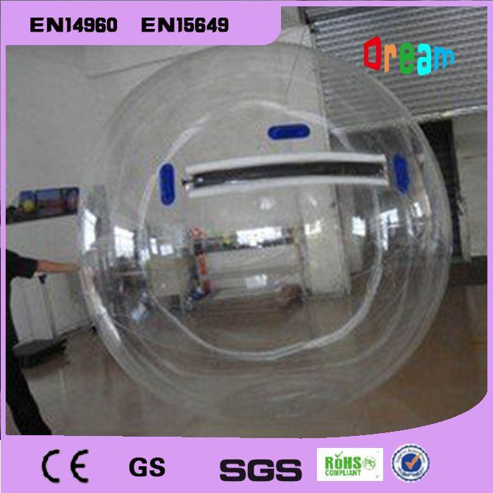 Бесплатная доставка! Высокое качество надувные воды ходьбе шарики большой надувные водные ходунки мяч человеческих ходьбе мяч