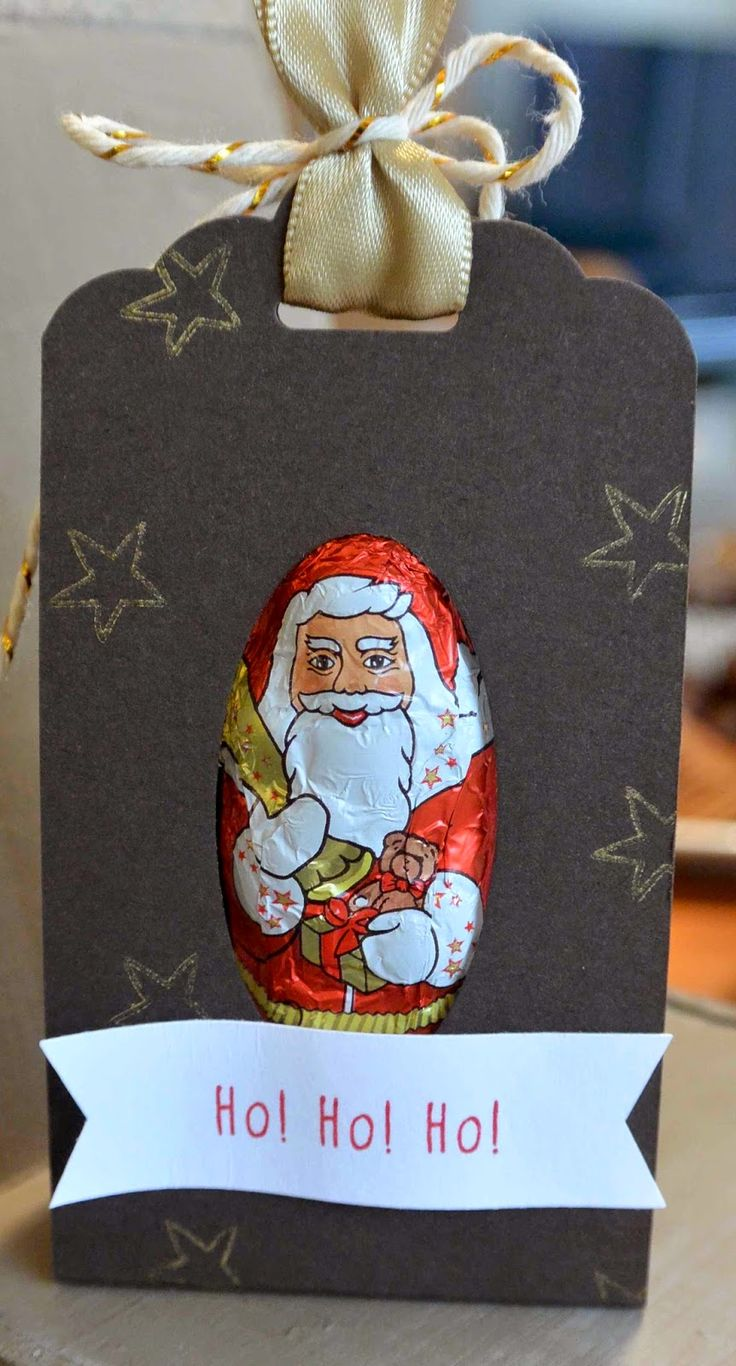 klikaklakas kreativer kram: Einen schönen Nikolaustag. . .