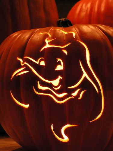 17 best images about pumpkin on pinterest elsa anna for How to carve an elephant on a pumpkin