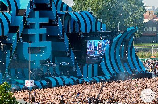 Foto 23 The Flying Dutch 2016 Rotterdam