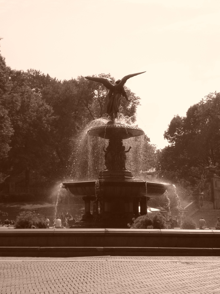 Central Park: Central Park