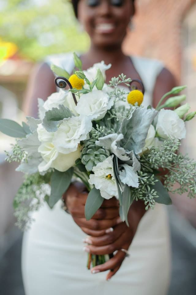 studiowed studio wed blog bloomin' bouquets