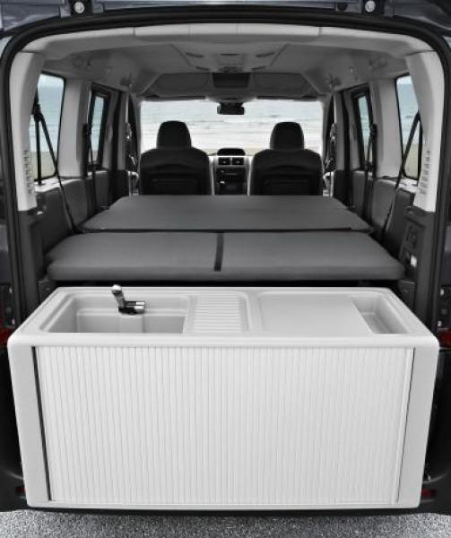 Gut gemocht Plus de 25 idées tendance dans la catégorie Peugeot expert sur  SK69