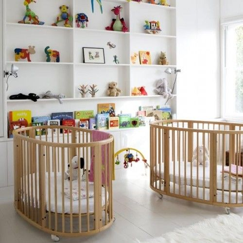 decoration1597 twin nursery room pictures 2014