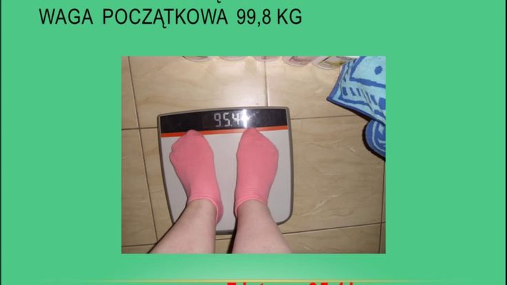 Schudłam już 5 kg ze SLIM EXTREME   dołącz do mnie!