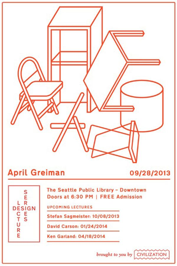 Civilization Graphic Design Seattle