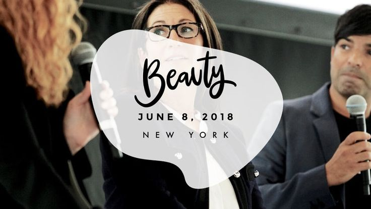 FounderMade brings together the top beauty leaders to explore the trends and actionable business solutions that are transforming the global beauty industry.