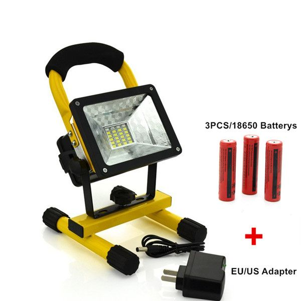Portable Outdoor 5w Led Rechargeable Work Garage Flood: Best 25+ Rechargeable Work Light Ideas On Pinterest
