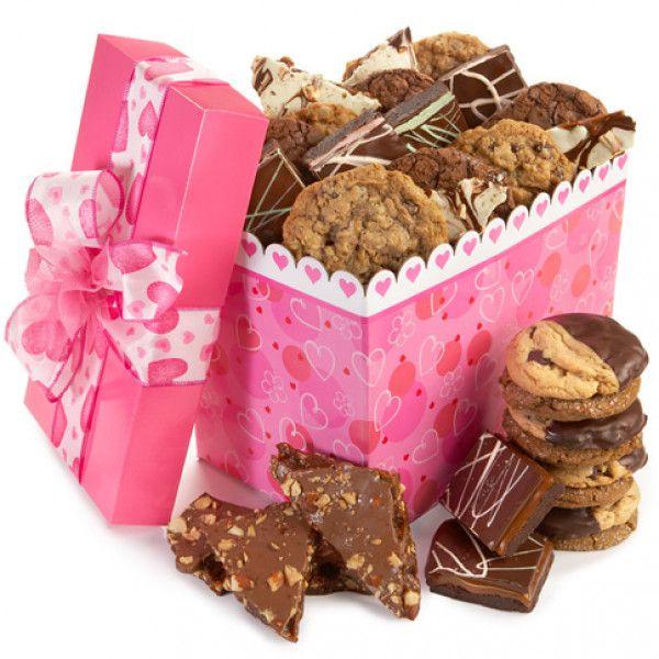 29 best Ideas For Valentine Cookies Bouquet images on Pinterest ...